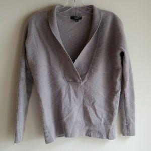Ann Taylor 100% Cashmere Sweater